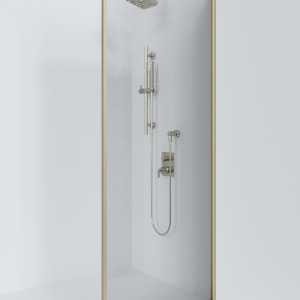 Gold Shower Fixed Panel