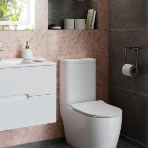 toilet_V2695 - bathroom view